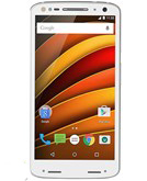 Motorola Moto X Force - 64GB - Dual Sim