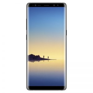 Samsung Galaxy Note 8 Dual SIM- 64GB