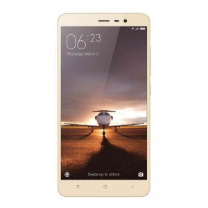 Xiaomi Redmi Note 3 MediaTek – 32GB