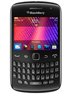 Black Berry Curve 9360