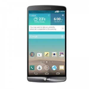LG G3 – 32GB Mobile Phone