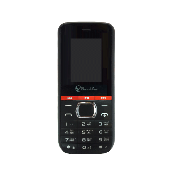 GLX XPower 2 Dual SIM Mobile Phone
