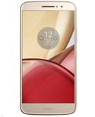Motorola Moto M with 4G RAM - 32GB - Dual SIM