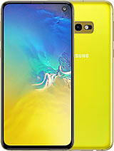 Samsung Galaxy S10E 256 GB