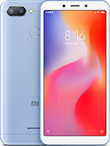 Xiaomi Redmi 6 64 GB