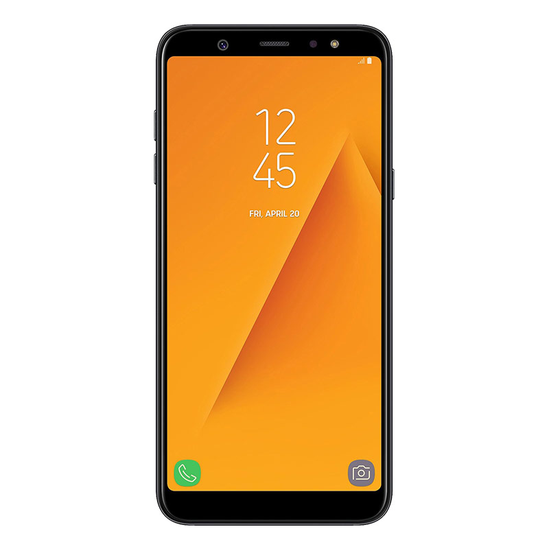 Samsung Galaxy A6 Plus 32GB Dual SIM 2018