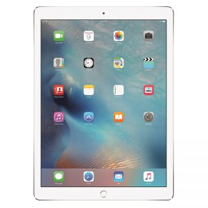 Apple iPad Pro 13 inch 4G (2017) -512GB