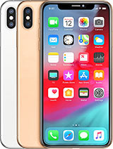 iPhone XS Max Dual Sim - 256 GB