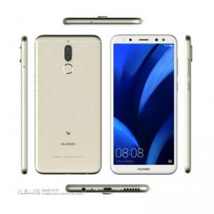 Huawei Honor V9 Play Dual SIM