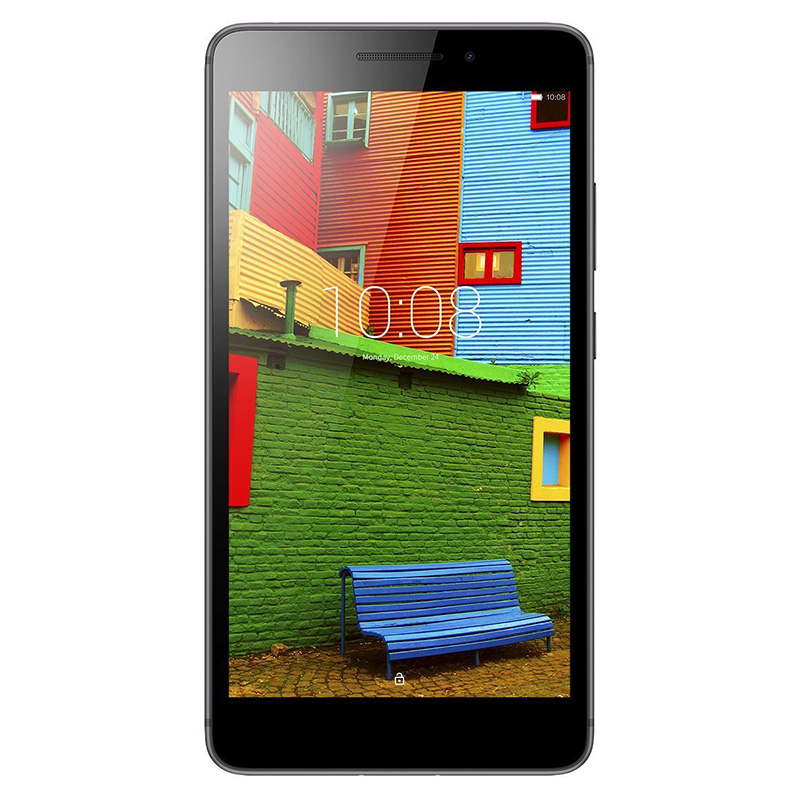Lenovo Phab Plus Dual SIM PB1-770M Tablet – 32GB